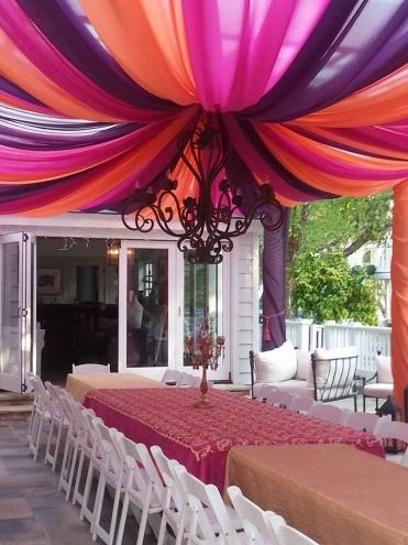 Gallery Moroccan Party Rental