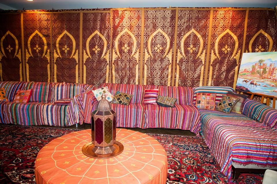 Henna Party Rentals : Keren david henna moroccan party rental