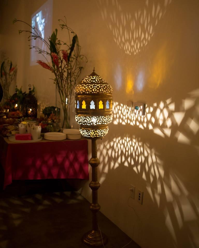 Nicoles Birthday Moroccan Party Rental