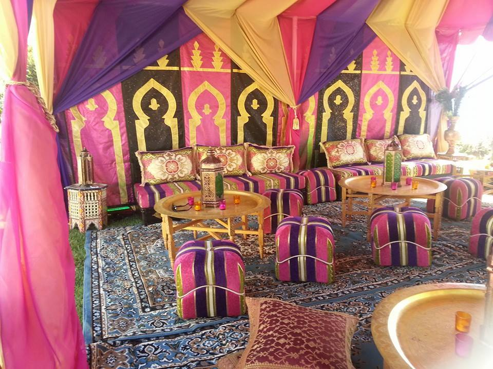 Janna S Moroccan Theme Birthday Party Moroccan Party Rental