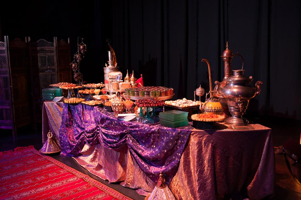 Henna Party Rentals : Henna michelle daniel moroccan party rental